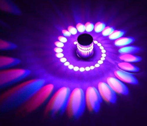 Luce Della Parete Del Led Colorato Illuminazione Dell
