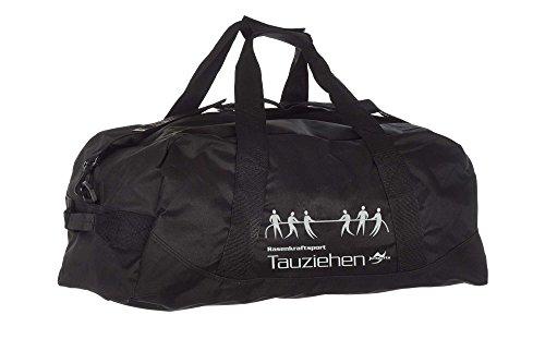 Kindertasche NT5688 schwarz Tauziehen
