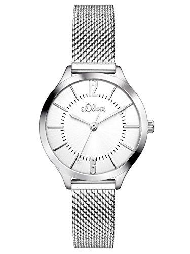 Reloj - s.Oliver - para Mujer - SO-3219-MQ