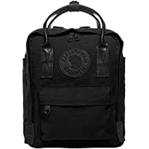 Fjallraven Kanken No.2 Negro Mini
