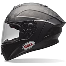 7069576 - Bell Pro Star Solid Motorcycle Helmet XL Matte Black