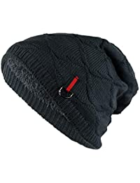dcc0929c iSweven Unisex Woolen Beanie Cap for Men's | Women | Girls (4067, Free Size