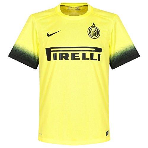 3rd inter 2015/2016–maglietta ufficiale nike, uomo, m