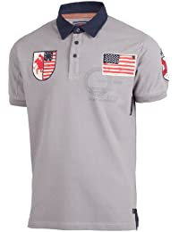 Ultrasport Fort Lauderdale Collection Herren Poloshirt Clearwater