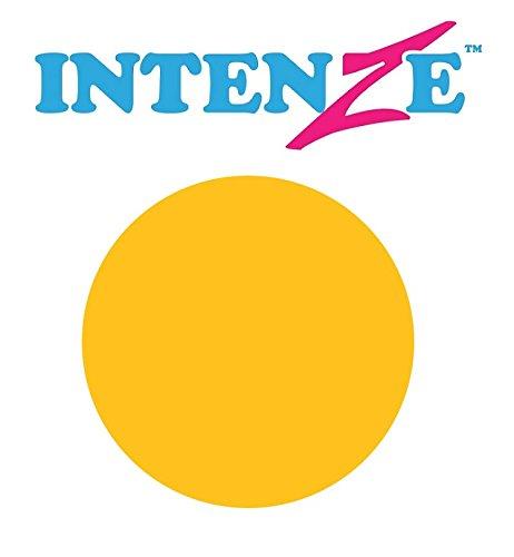 Original INTENZE Ink 1 oz (30 ml) Tattoofarbe Tattoo Farbe Tinte Color Tätowierfarbe Ink (1 oz (30 ml), Banana Cream)