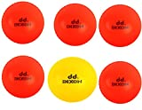 #10: Dixon Cricket Wind Ball (Multicolor)