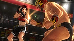 Dead or Alive 5 Plus (Playstation Vita) from Koei
