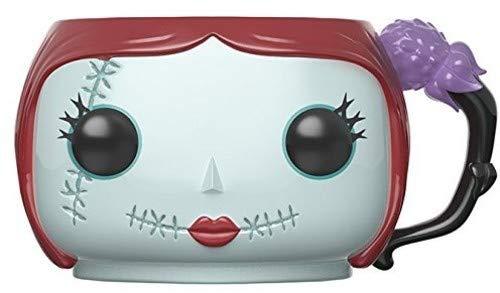 Taza Pop! Home Disney Nightmare Before Christmas NBX Sally