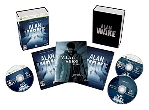 Alan Wake [Limited Collector