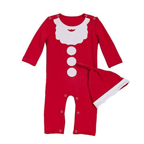Yukeyy 0-24 Monate Unisex Baby Cosplay Kostüm Das -