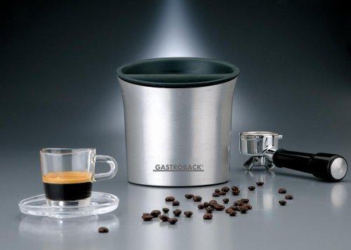 Gastroback 98000 Ausklopfbehälter (Knock Box)