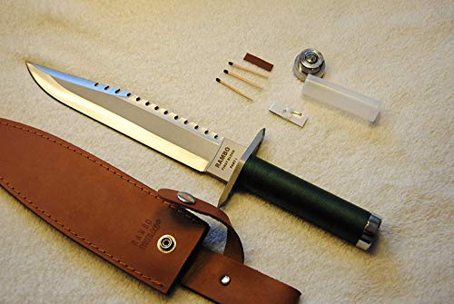 seppakatana John-Rambo Messer -Rambo-1-First-Blood-Part-1