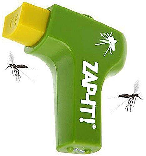 MM 18116 ZAP-IT ! - Mückenstichschmerzstiller - zufällige Farbe - Klinisch getested - keine Batterien, mehrfarbig, S