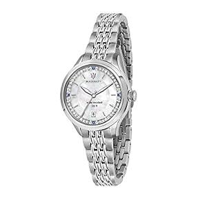 Reloj para Mujer, Colección TRAGUARDO, de Acero, Cristales – R8853112512