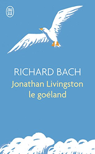 Jonathan Livingston le goéland par Richard Bach