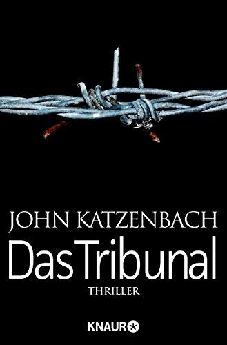 Das Tribunal: Thriller Zweck Audio