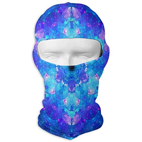Junior Snowboard Bekleidung (Sdltkhy Balaclava Beach Seawave Sunshine Full Face Masks UV Protection Ski Cap Womens Snowboard for Hiking Fashion11)