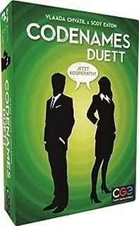 Unbekannt CGED0036 Codenames Duett (B076ZGN9NS)   Amazon Products