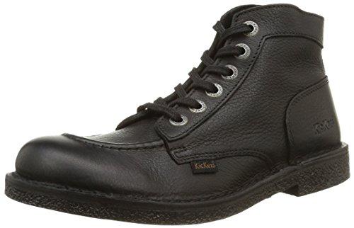 Kickers Kickstoner, Boots  homme Noir