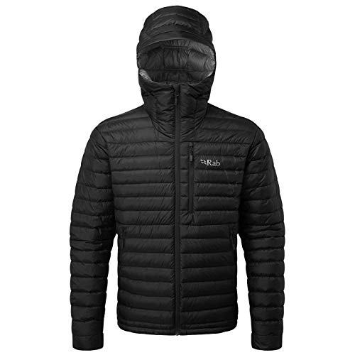 RAB Microlight Alpine - S (Microlight Alpine Jacke)