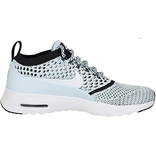 Nike, Sneaker donna Blu/Bianco