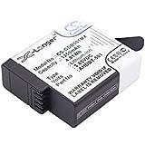 cellePhone Batterie Li-Ion pour GoPro Hero 5 ( remplace AHDBT-501 ) - 1250 mAh