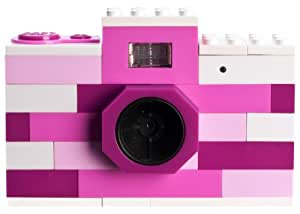 LEGO Digital Camera - Pink