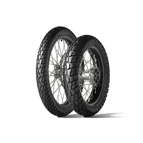 Pneu dunlop trail bias trailmax 110/80-18 tt 58s - Dunlop 574653000