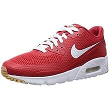 online store 68424 10b0f Nike Air MAX 90 Ultra Essential, Zapatillas de Deporte para Hombre