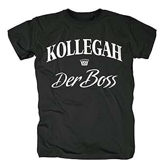 KOLLEGAH - Krone - T-Shirt Größe XXL