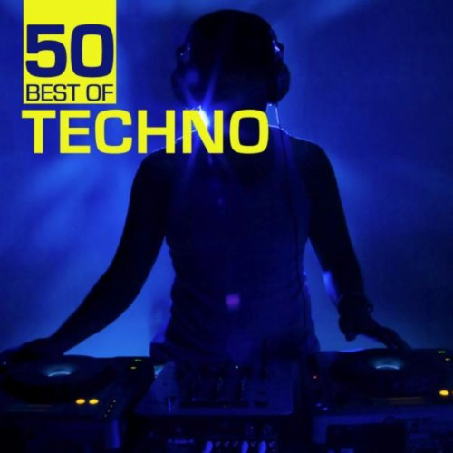 50 Best of Techno