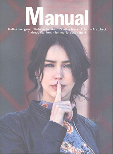 Revista Manual 2 por Vv.Aa