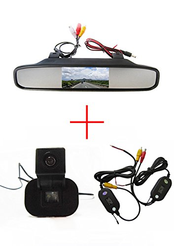 fuway-wireless-ccd-car-rear-view-reverse-camera-for-kia-forte-hyundai-verna-solaris-sedan-with-43-in