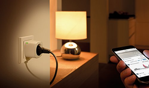 Elgato Eve Energy – Kabelloser Stromsensor & Schalter mit Apple HomeKit-Unterstützung - 5