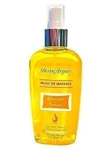 huile de massage sensuelle et aphrodisiaque l 39 huile d 39 argan et aux huiles essentielles huile. Black Bedroom Furniture Sets. Home Design Ideas