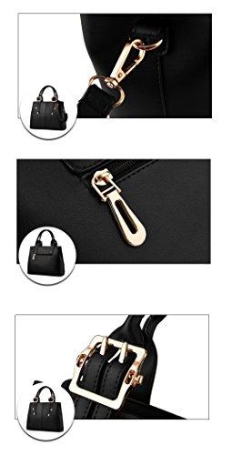 """2017 neUe Taschen der Western - Stil handtaschen Schulter schräg über die Pack Ms. """"Eine Generation von Fett 775 Gelb"""