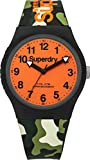 Mens Superdry Urban Watch SYG164NO