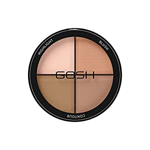 GOSH CONTOUR N STROBE KIT 001 Light