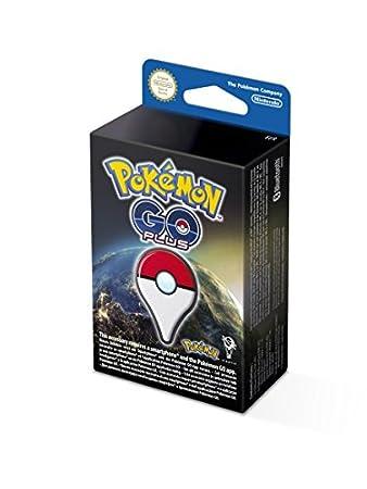 Pokemon Go Plus (Android)