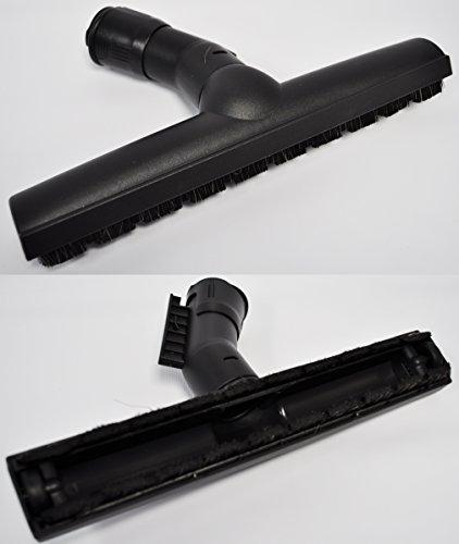 Bosch Premium Serie Kanister Vakuum Bodendüse Montage -