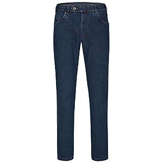 aubi: Herren Jeans Hose Stretch aus Baumwolle High Flex Modell 577 Stone Größe 32