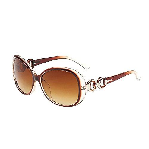 Brillen Sonnenbrillen Retro Unisex Sommer Sonnenbrillen Vintage Sonnenbrillen Doppelring Dekoration Shades Sonnenbrillen Rapper Schutz Sonnenbrillen