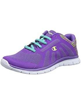 Champion Low Cut Shoe ALPHA G YOUTH - Zapatillas de Entrenamiento Niñas