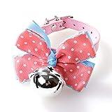Ellaao Hundehalsband für Hunde, Geschenk für Haustiere