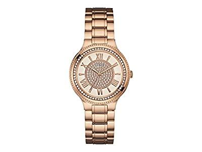 Guess Unisex Watch W0637L3