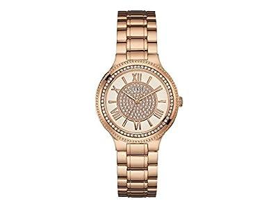Guess Unisex Watch W0637L3