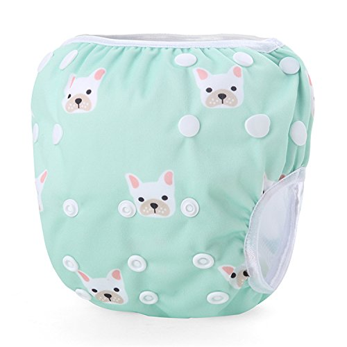Storeofbaby Pañales baño reutilizables bebés Trajes