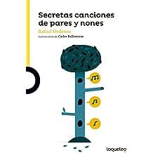 Secretas canciones de pares y nones