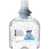 PURELL® Advanced Hygienic Hand Rub, Recarga 1200 ml TFX™, 5476-02-EEU (2 Unidades)