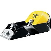 Stanley 0-12-105 - Cepillo metálico RB5 con hoja de recambio - 50mm